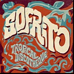 Cover V/A, sofrito - tropical discotheque