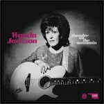 WANDA JACKSON, thunder on the mountain cover