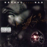 METHOD MAN, tical cover