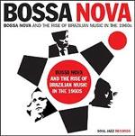 V/A, bossa nova pt. 2 cover
