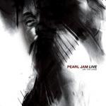 PEARL JAM, live on ten legs cover