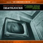 Cover DEATHJOCKS, morality is what we breathe