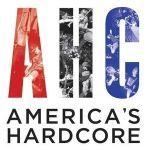 V/A, america´s hardcore cover
