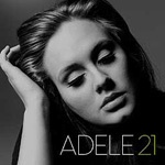Cover ADELE, 21