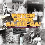 Cover V/A, psych-funk sa-re-ga (1970-83 from india)