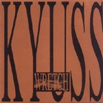 Cover KYUSS, wretch