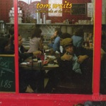 TOM WAITS, nighthawks at the diner cover