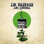 TIM NEUHAUS, the cabinet cover