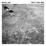 Cover NICOLAS JAAR, space is only noise
