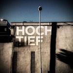 HOCH / TIEF, s/t cover