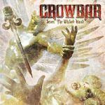 Cover CROWBAR, sever the wicked hand