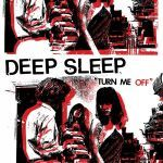 Cover DEEP SLEEP, turn me off