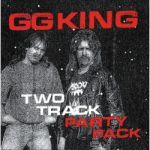 Cover GG KING, two track party pack