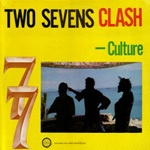 Cover CULTURE, two sevens clash