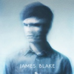 Cover JAMES BLAKE, s/t