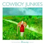 Cover COWBOY JUNKIES, demons