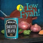 Cover SMOOTH BEANS, al low fyah