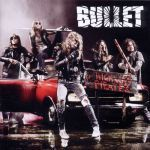 Cover BULLET, highway pirates