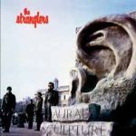 Cover STRANGLERS, aural scultpure