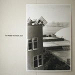 TIM HECKER, ravedeath 72 cover