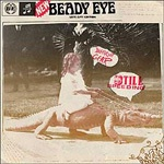 Cover BEADY EYE, different gear, still speeding