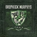Cover DROPKICK MURPHYS, going out in style