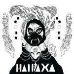 GRIMES, halfaxa cover