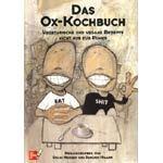 OX KOCHBUCH, teil 1 cover