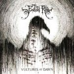 FUNERAL PYRE, vultures at dawn cover