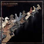Cover COLIN STETSON, new history warfare vol. 2