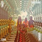 V/A, those shocking, shaking days cover