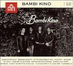 BAMBI KINO, s/t cover