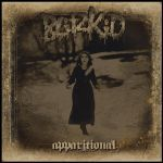 Cover BLITZKID, apparitional