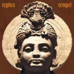 Cover TEPHRA, tempel