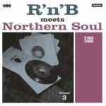Cover V/A, r´n´b meets northern soul 3