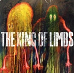 Cover RADIOHEAD, king of limbs