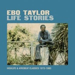 Cover EBO TAYLOR, life stories
