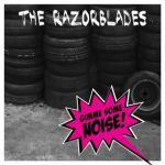 RAZORBLADES, gimme some noise! cover