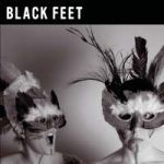 Cover BLACK FEET, s/t