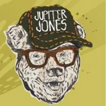Cover JUPITER JONES, s/t