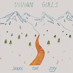 VIVIAN GIRLS, share the joy cover