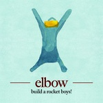 ELBOW, build a rocket boys! cover