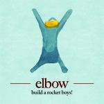 ELBOW, build a rocket boys! cover