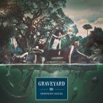 Cover GRAVEYARD, hisingen blues