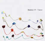 Cover STATION 17, fieber