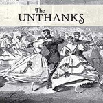 UNTHANKS, last cover