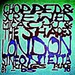 Cover MICACHU AND THE LONDON SINFONIETTA, chopped and screwed