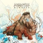 Cover BEARDFISH, mammoth