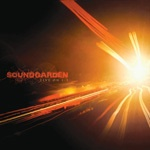 SOUNDGARDEN, live on I-5 cover