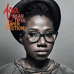 Cover ASA, beautiful imperfection
